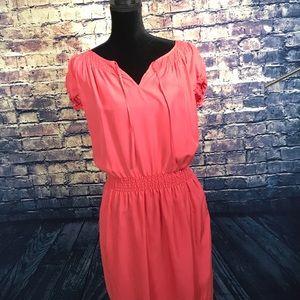 Talbots Pink Size Small Dress